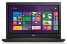 Laptop Dell Ins15R(3542)I7-4510U/4G/500G/VGA2G/15